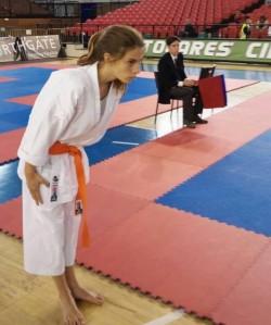 Gran nivel de los competidores, con varios miembros de la Selección Andaluza y medallistas nacionales