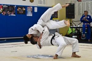 Las katas de Judo fueron creadas por Sensei Jigoro Kano en el siglo XX basándose en el Jujutsu