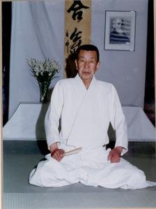 artista marcial tradicional