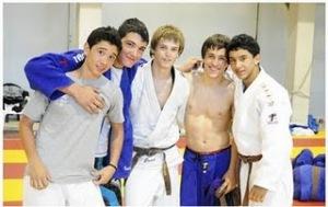 El grupo de amigos es muy importante en la adolescencia
