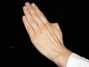 shuto-hand