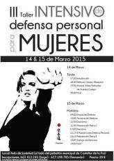 cartel-taller-intensivo-defensa-personal-mujeres-2015