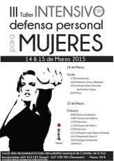 cartel-taller-intensivo-defensa-personal-mujeres-2015