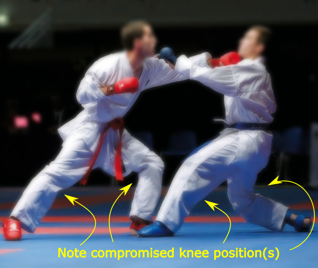 karate-knee-misalignment-bad-form