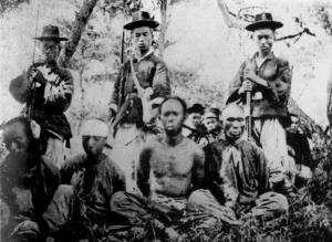 Fotografías de Corea durante la ocupación japonesa 5