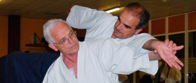 Santos nalda la pluma del budo en espa a budoblog de - Artes marciales sevilla ...